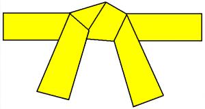 ceinture-jaune
